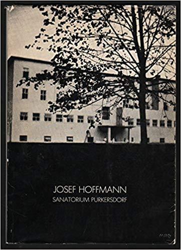 book Sanatorium Purkersdorf