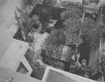 霊南坂の家(1924)アントニン・レーモンドの自邸