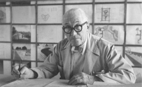 建築家 ル・コルビュジエ