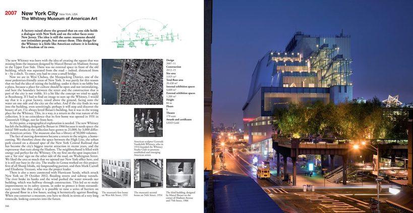Renzo Piano: The Complete Logbook 1966-2016