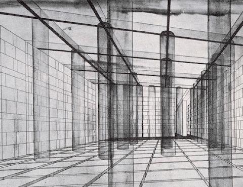 ダンテウム 建築家 ジュゼッペ・テラーニ
