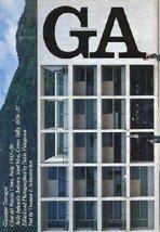GA No.74〈ジュゼッペ・テラーニ〉カサ・デル・ファッショ 建築家 ジュゼッペ・テラーニ