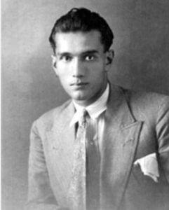 建築家 ジュゼッペ・テラーニ