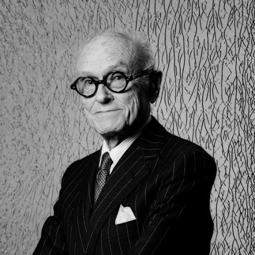 建築家 フィリップ・ジョンソン