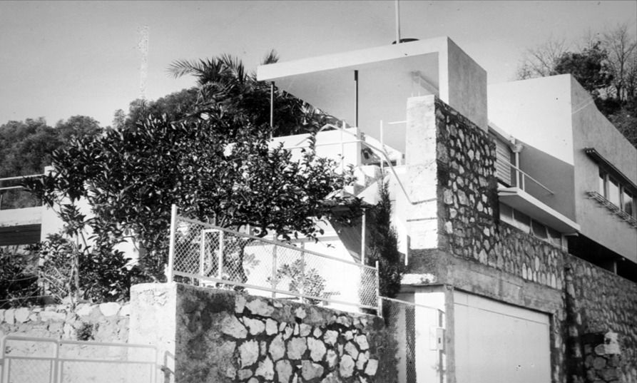 TempeàPailla 建築家・プロダクトデザイナー アイリーン・グレイ