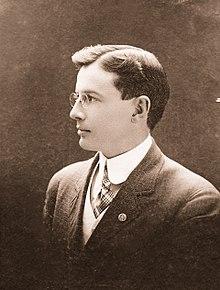 建築家 ウィリアム・メレル・ヴォーリズ