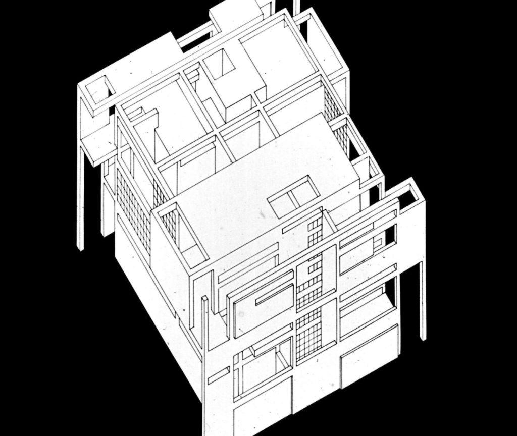1971 HOUSE IV