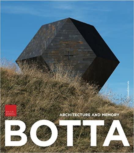 Mario Botta: Architecture and Memory 建築家 マリオ・ボッタ