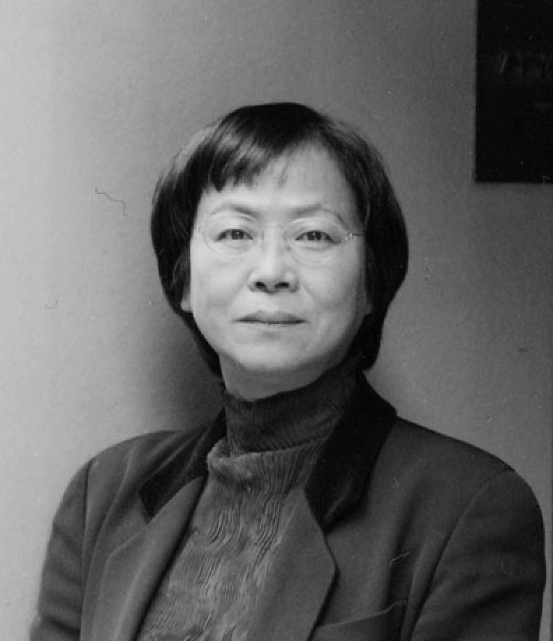 建築家 長谷川逸子