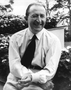 建築家 エーリヒ・メンデルゾーン