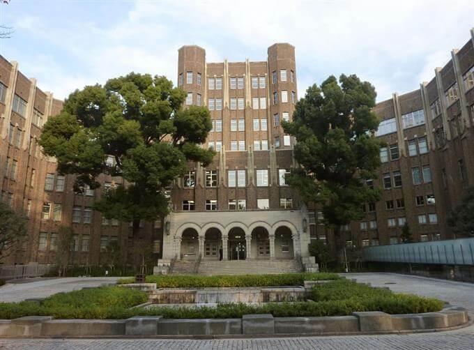 1937 港区立郷土歴史館(旧公衆衛生院) 建築家 内田祥三