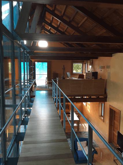 1994 ヴィセンテ・ロモ・ハウス(Casa Vicente Romo) 建築家 セザール・ポルテラ