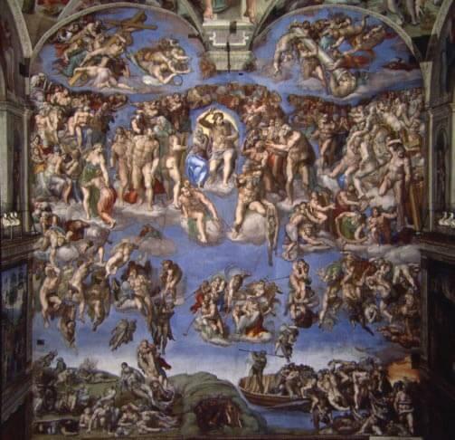 ミケランジェロ・ブオナローティの画像 p1_29