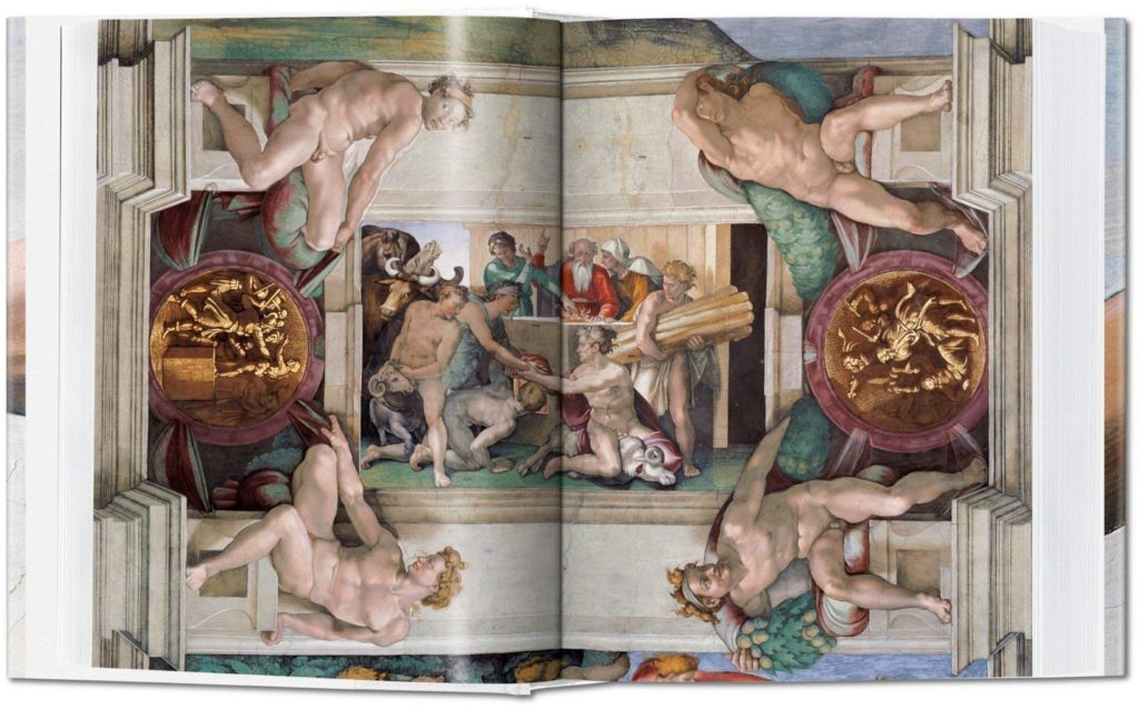 Michelangelo: The Complete Paintings, Sculptures and Architecture, 1475-1654 (Bibliotheca Universalis) 建築家 ミケランジェロ・ブオナローティ