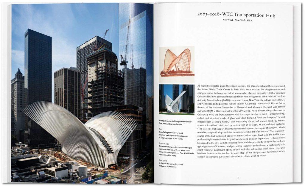 Santiago Calatrava: Architect, Engineer, Artist 建築家 サンティアゴ・カラトラバ