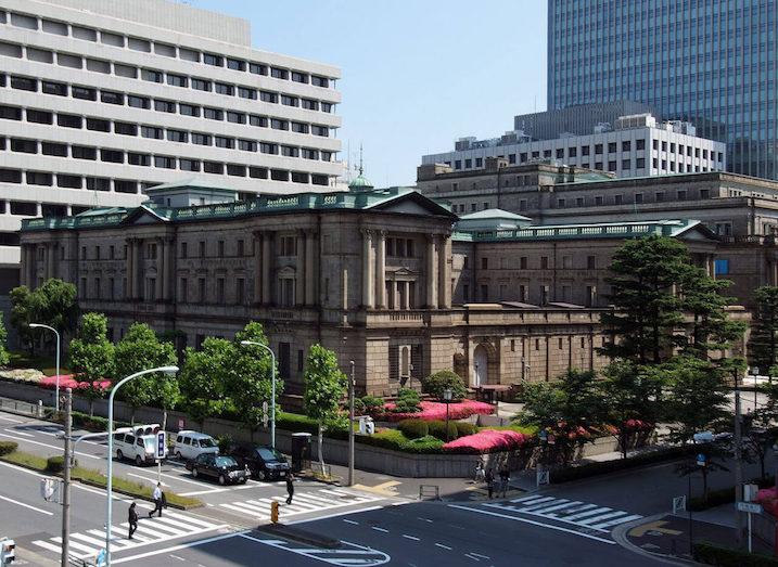 1896 日本銀行本店 建築家 辰野金吾