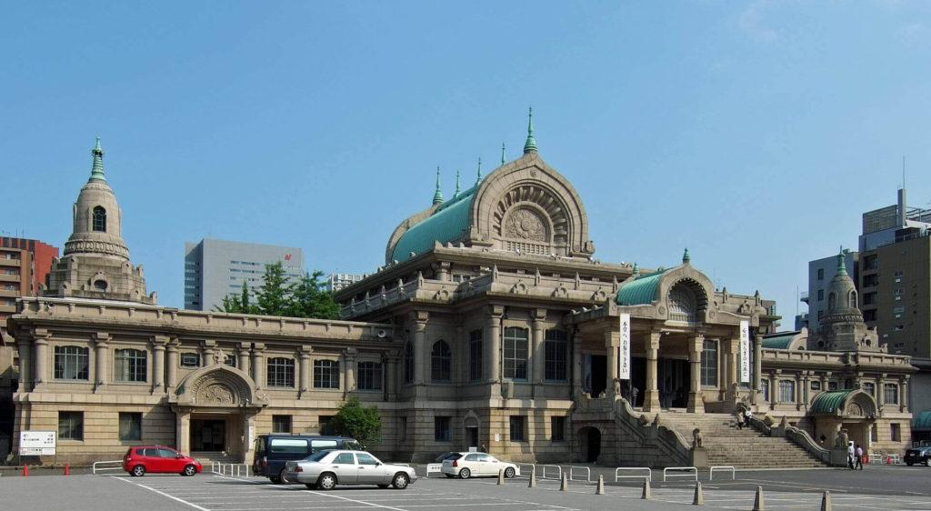 1934 築地本願寺