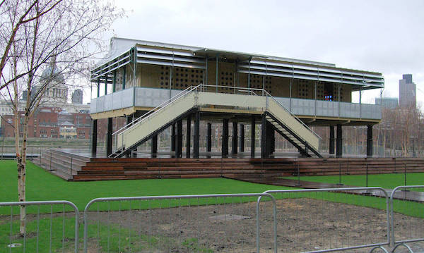 1949-51 Maison tropicale 建築家 ジャン・プルーヴェ
