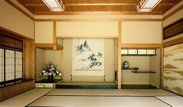 1928 旧馬場家牛込邸 建築家 吉田鉄郎