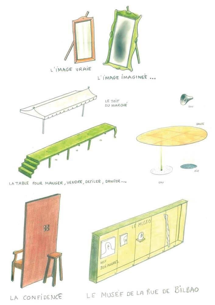 デザイナー フィリップ・スタルク Starck, Secret Drawings:  4,000 Sketches Unveiled